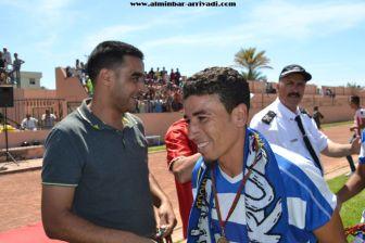 Football Coupe Souss Seniors Qasbat Lemzar – Ittihad Bouargane 14-05-2017_217