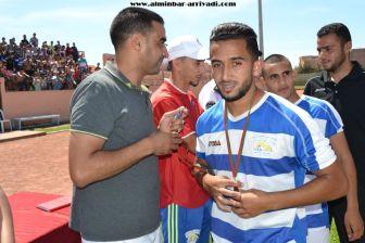 Football Coupe Souss Seniors Qasbat Lemzar – Ittihad Bouargane 14-05-2017_218