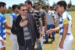 Football Coupe Souss Seniors Qasbat Lemzar – Ittihad Bouargane 14-05-2017_22