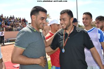 Football Coupe Souss Seniors Qasbat Lemzar – Ittihad Bouargane 14-05-2017_220