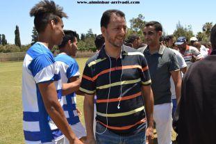 Football Coupe Souss Seniors Qasbat Lemzar – Ittihad Bouargane 14-05-2017_23