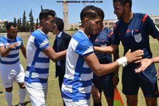 Football Coupe Souss Seniors Qasbat Lemzar – Ittihad Bouargane 14-05-2017_25