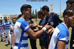 Football Coupe Souss Seniors Qasbat Lemzar – Ittihad Bouargane 14-05-2017_26