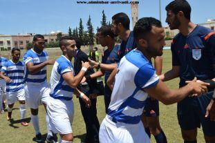 Football Coupe Souss Seniors Qasbat Lemzar – Ittihad Bouargane 14-05-2017_27
