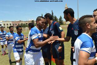 Football Coupe Souss Seniors Qasbat Lemzar – Ittihad Bouargane 14-05-2017_28