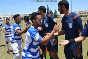 Football Coupe Souss Seniors Qasbat Lemzar – Ittihad Bouargane 14-05-2017_29