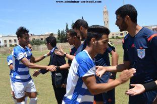 Football Coupe Souss Seniors Qasbat Lemzar – Ittihad Bouargane 14-05-2017_30
