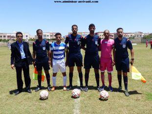 Football Coupe Souss Seniors Qasbat Lemzar – Ittihad Bouargane 14-05-2017_32