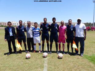 Football Coupe Souss Seniors Qasbat Lemzar – Ittihad Bouargane 14-05-2017_33