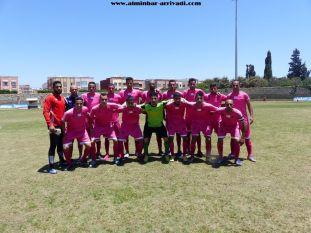 Football Coupe Souss Seniors Qasbat Lemzar – Ittihad Bouargane 14-05-2017_34