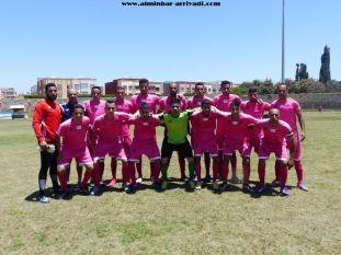 Football Coupe Souss Seniors Qasbat Lemzar – Ittihad Bouargane 14-05-2017_35