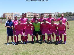Football Coupe Souss Seniors Qasbat Lemzar – Ittihad Bouargane 14-05-2017_36