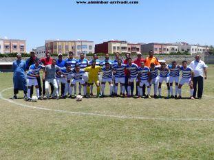Football Coupe Souss Seniors Qasbat Lemzar – Ittihad Bouargane 14-05-2017_37