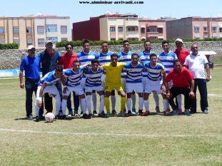 Football Coupe Souss Seniors Qasbat Lemzar – Ittihad Bouargane 14-05-2017_38
