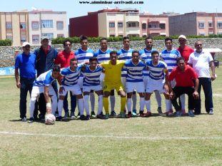 Football Coupe Souss Seniors Qasbat Lemzar – Ittihad Bouargane 14-05-2017_39