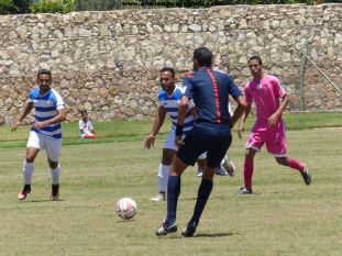 Football Coupe Souss Seniors Qasbat Lemzar – Ittihad Bouargane 14-05-2017_45