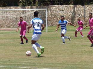 Football Coupe Souss Seniors Qasbat Lemzar – Ittihad Bouargane 14-05-2017_47