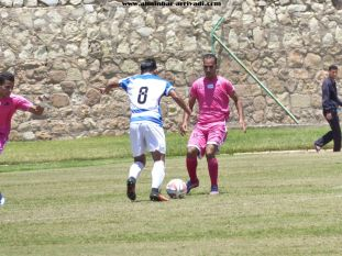 Football Coupe Souss Seniors Qasbat Lemzar – Ittihad Bouargane 14-05-2017_49