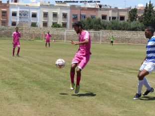 Football Coupe Souss Seniors Qasbat Lemzar – Ittihad Bouargane 14-05-2017_54