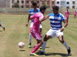 Football Coupe Souss Seniors Qasbat Lemzar – Ittihad Bouargane 14-05-2017_55