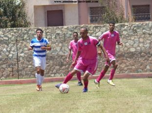 Football Coupe Souss Seniors Qasbat Lemzar – Ittihad Bouargane 14-05-2017_60
