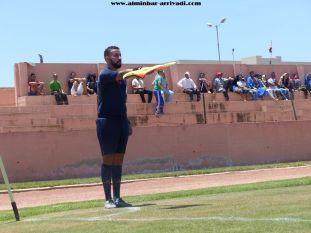 Football Coupe Souss Seniors Qasbat Lemzar – Ittihad Bouargane 14-05-2017_62