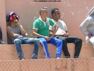 Football Coupe Souss Seniors Qasbat Lemzar – Ittihad Bouargane 14-05-2017_63