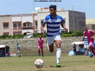 Football Coupe Souss Seniors Qasbat Lemzar – Ittihad Bouargane 14-05-2017_64