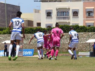 Football Coupe Souss Seniors Qasbat Lemzar – Ittihad Bouargane 14-05-2017_65