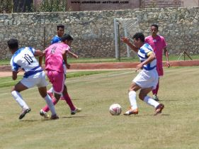Football Coupe Souss Seniors Qasbat Lemzar – Ittihad Bouargane 14-05-2017_75