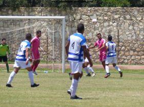 Football Coupe Souss Seniors Qasbat Lemzar – Ittihad Bouargane 14-05-2017_84