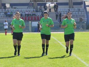 Football Feminin Nadi Baladi Laayoune – As Far 06-05-2017