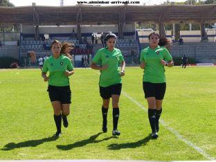 Football Feminin Nadi Baladi Laayoune – As Far 06-05-2017_02