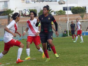 Football Feminin Nadi Baladi Laayoune – As Far 06-05-2017_103
