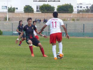 Football Feminin Nadi Baladi Laayoune – As Far 06-05-2017_115
