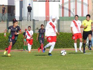 Football Feminin Nadi Baladi Laayoune – As Far 06-05-2017_127