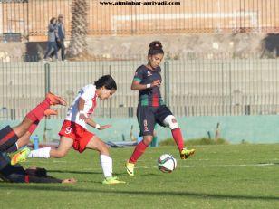 Football Feminin Nadi Baladi Laayoune – As Far 06-05-2017_131