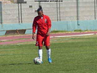 Football Feminin Nadi Baladi Laayoune – As Far 06-05-2017_14