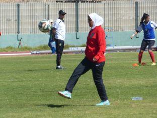 Football Feminin Nadi Baladi Laayoune – As Far 06-05-2017_15