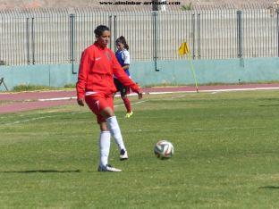 Football Feminin Nadi Baladi Laayoune – As Far 06-05-2017_17