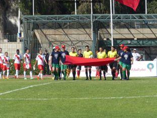 Football Feminin Nadi Baladi Laayoune – As Far 06-05-2017_22