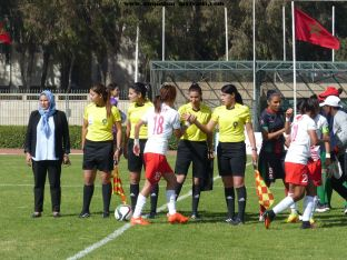 Football Feminin Nadi Baladi Laayoune – As Far 06-05-2017_37