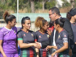 Football Feminin Nadi Baladi Laayoune – As Far 06-05-2017_42