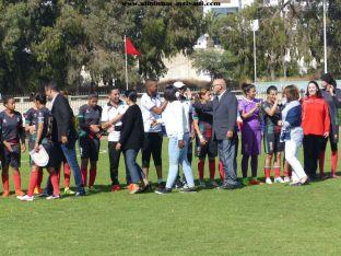 Football Feminin Nadi Baladi Laayoune – As Far 06-05-2017_43
