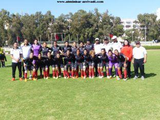 Football Feminin Nadi Baladi Laayoune – As Far 06-05-2017_45