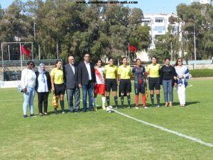 Football Feminin Nadi Baladi Laayoune – As Far 06-05-2017_51