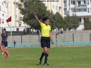 Football Feminin Nadi Baladi Laayoune – As Far 06-05-2017_83