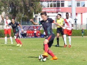 Football Feminin Nadi Baladi Laayoune – As Far 06-05-2017_86