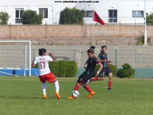 Football Feminin Nadi Baladi Laayoune – As Far 06-05-2017_88