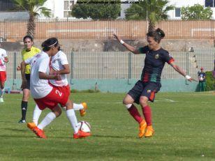 Football Feminin Nadi Baladi Laayoune – As Far 06-05-2017_90